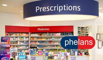 The Best phelans-pharmacy Clinic in Cork